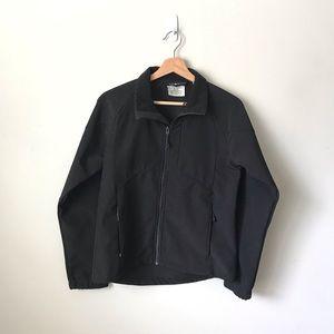 Black Diamond Black Ski Jacket S